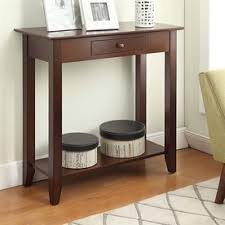 international concepts console table shop console tables at lowes com