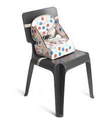 rehausseur bebe chaise babytolove rehausseur easy up menthe fraîche amazon fr bébés