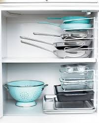 kitchen storage ideas for pots and pans kitchen storage ideas that are easy and affordable