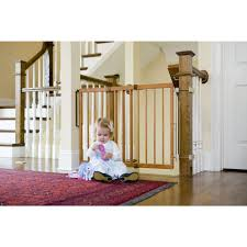 Baby Gate For Top Of Stairs With Banister Baby Gates For Stairs Ideas Latest Door U0026 Stair Design