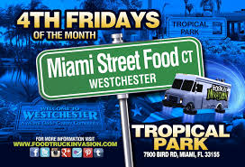 food truck invasion miami tropical park food and drink