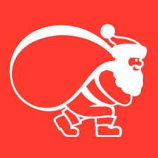 gift list santa s bag christmas gift list on the app store