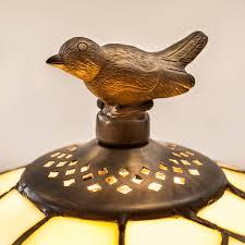Tiffany Table Lamps Brooklyn Tiffany Medium Table Lamp 63982 U2013 Tiffany Lighting Direct