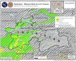 Tajikistan Map Tajikistan Maps