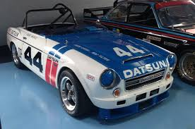 vintage datsun convertible the 5 coolest cars in adam carolla u0027s garage