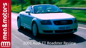 2001 audi tt quattro review 2001 audi tt roadster review