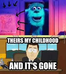 South Park And Its Gone Meme - well its not that bad but i like having an excuse to use south