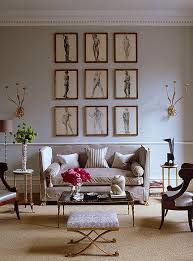 Where To Put Sofa In Living Room 8 Ideas For Adding Impact Above Your Sofa One