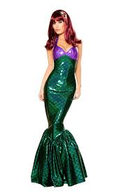 mermaid costume mermaid temptress 1pc costume