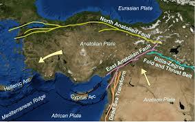 Fertile Crescent Map Anatolia U2013 Map Cradle Of Civilization