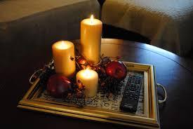 coffee table tray decor interiors design