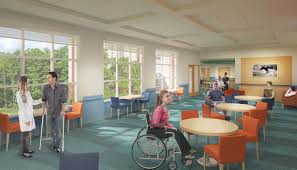michael graves u0027 paralysis informs design for omaha rehabilitation