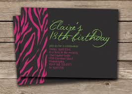 free printable zebra birthday invitations u2014 liviroom decors