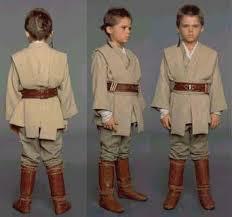 Anakin Halloween Costume Young Anakin Skywalker Costume Views Boys Craft Ideas Kid