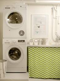 Decorating Ideas For Laundry Rooms 10 Chic Laundry Room Decorating Ideas Hgtv