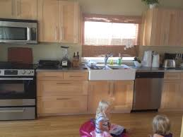 Kitchen Island Different Color Than Cabinets Rage Against The Minivan For The Love Of The Island Our Kitchen