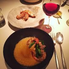 Gastronomie de haut niveau Avis de voyageurs sur Bouchery