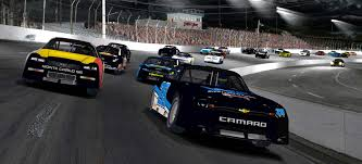 Five Flags Speedway Pensacola Majeski Returns To Ss Victory Lane At Five Flags Sim Auto Racing