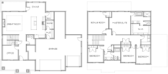 the bannock floor plan alturas homes