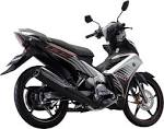 Yamaha Việt Nam ra mắt <b>Exciter</b> 2013, vẫn dùng động cơ 135cc, chưa <b>...</b>