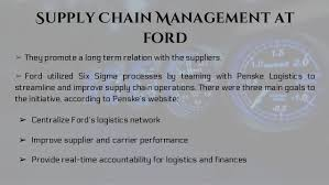 ford motor company human resources ford motor company
