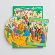 easter the beginner u0027s bible children u0027s activity set dayspring