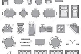 free architectural plans 19 floor plan icons free architectural drawing symbols