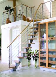 delightful saving home stair decor contains prepossessing wooden