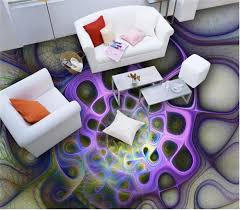 ultimate guide to epoxy 3d flooring and 30 3d bathroom floor designs