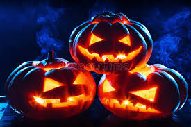 Halloween Pumpkin Lantern - halloween pumpkin head jack lantern stock photo image 77278813