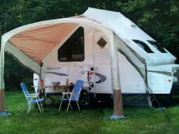 Awning For Tent Trailer A Frame Camper Trailers For Sale Gumtree Aliner Camper Trailers