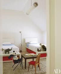 how to decorate with two twin beds guest room and kids bedroom