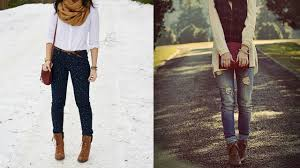 womens boots in style 2017 20 style tips on how to wear lace up boots for