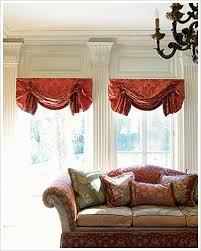 Window Treatment Valances It U0027s Time To Come Home Window Treatments Part Ii