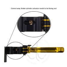 amazon com shorty hand levers shorty levers cnc suzuki