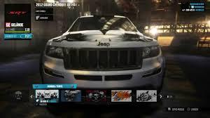 jeep grand customization the crew jeep grand srt 8 tuning and customization