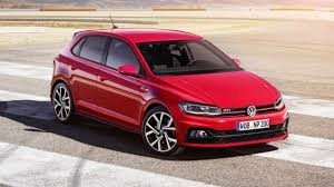 it u0027s the new volkswagen polo gti top gear