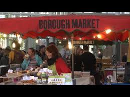 self guided borough market food tour free tours by foot europe