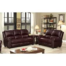 Burgundy Living Room Set Burgundy Living Room Furniture Sets For Less Overstock