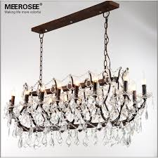 Retro Hanging Light Fixtures Vintage Chandelier Retro Rustic Loft Hanging Light Fixture