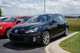 black volkswagen gti 2015 volkswagen golf gti mk7 now at us dealers nordwulf