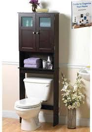 Bathroom Toilet Storage The Toilet Storage Cabinet Bathroom Practical