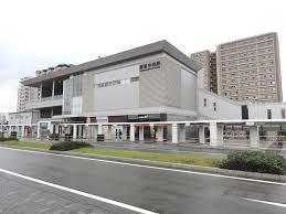 Shingū-Chūō Station
