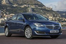 vauxhall insignia 2008 car review honest john