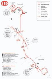 Valley Metro Light Rail Map by 068a0000001fxa5