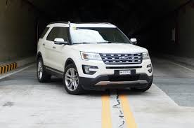 ford explorer 2016 ford explorer review accessible luxury yugatech