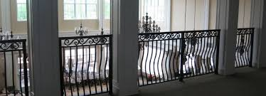 atlantic aluminum products delmarva s leader in railing systems