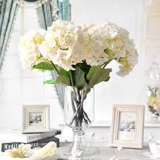 vase decoration ideas 20 ways to white flower vases