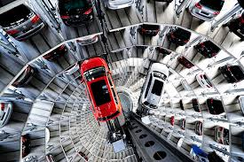 volkswagen germany factory volkswagen is said to be cutting 30 000 jobs fortune