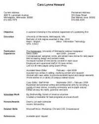 Recent College Graduate Resume Sample by Breakupus Excellent Housekeeping Amp Cleaning Resume Sample Resume